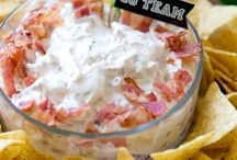 Dips / Bacon Dip/easy