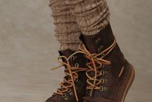 shoes / by Darlene Vasco