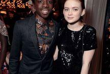 Caleb & Sadie