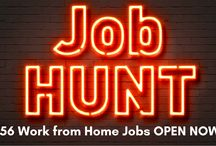 More Work from Home Jobs