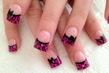 Nails! / by Adriana Garcia