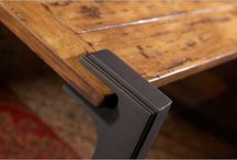 Keeler | Occasional Tables