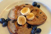 U-M Low FODMAP Recipes / Low FODMAP recipes created by University of Michigan GI dietitians