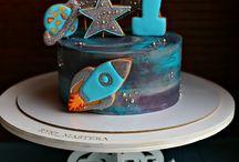My cake / Cake