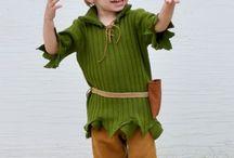 Peterman Halloween costume
