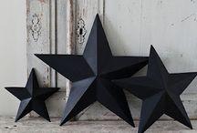 Stars & Ornaments