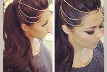 hair accessries