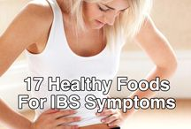 Annabell's safe diet. / IBS Approved / by Debra Bailey Perry