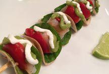 Recetas saludables y deliciosas