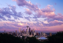 Seattle / by Kris Kailey