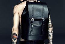 man bags