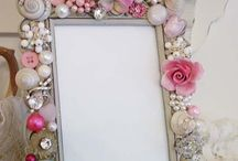 Altered Frame / by Karen Conner