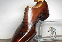 Fringues, cuir ,  style et tic et tac