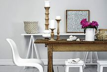 Dining Room / by Cindy Shirk
