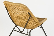 Mid century chair designers