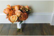 Buffalo wedding details / Wedding details, dresses, flowers, bouquets, etc