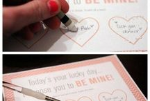 Cute ideas for your boyfriend