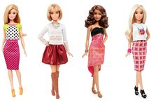 Barbie pettite
