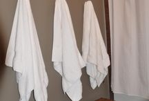 Bathroom Ideas / by Gina Pullen