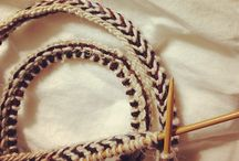Clothing accessories DIY