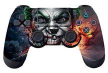 Custom PS4 Dualshocks / Ps4 Custom Controllers