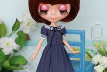 Clothes for Blythe from ElenaShowRoom