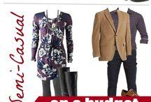 Valentines day thrift fashion