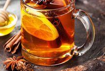 Флетлей чай