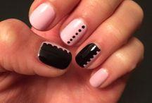 a la nails