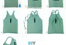 How-To DIY / Lots of tutorial