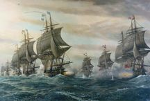 #OnThisDay In Maritime History / A collection of images from anniversaries of important events in maritime history. #history #OnThisDay
