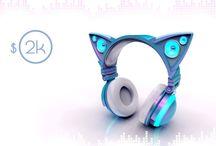 Wymarzone słuchawki