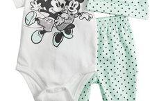 Disneyklær