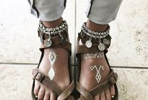 STYLE | Boho Inspiration / I Love bohemian style since ever! Just love it!