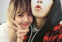 Tae e Lisa