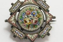 Micro mosaico