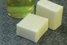 Σαπούνια και υγρά κρεμοσάπουνα
