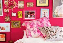 Pink Inspirations