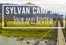 New Zealand Campgrounds