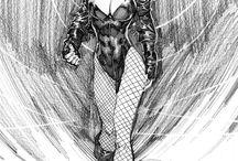 DC Universe - Black Canary