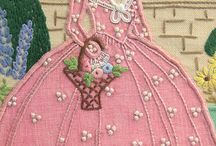Embroiderry