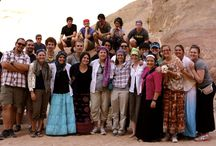 Tips for traveling to Jordan. / by Engaging Cultures Travel