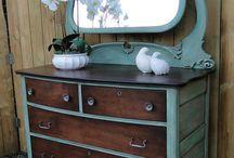Relook- meuble