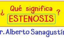 Estenosis
