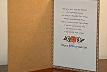 Cards, Inside Design!