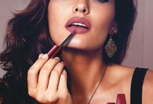 AVON -AVON Ultra Sexy Make Up 2014