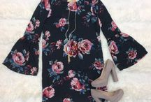 """Style to """"Fall"""" in love with! / Fall Fashion"""