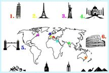 world traveller 6-8 age