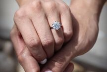 WEDDING RING INSPIRATION