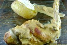 RECETTES LAPIN